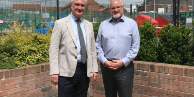 Local College Coronavirus Response Commended By MP