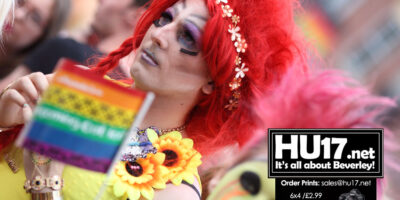 Launch Of Online Exhibition Celebrating Pride In Hull
