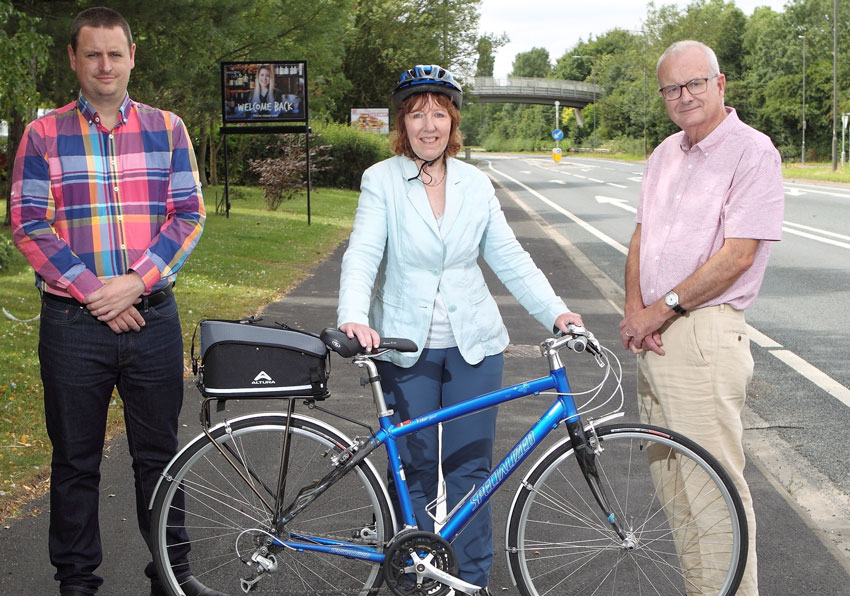 Cycle Lanes In East Riding A Top Priority For Liberal Democrats