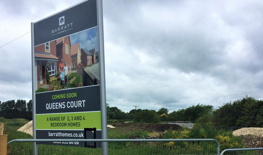 Council Approval Clears The Way For More Than 400 Homes As Part Of Beverley Masterplan
