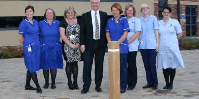 Graham Stuart Heralds Vital Funding For Hull NHS Trust