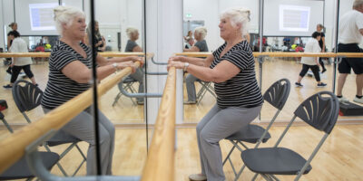 Innovative Exercise Programme To Help People With Joint Pain Stay Active