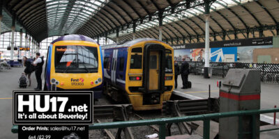 City Urged To Help Fast-Track Hull's Route Towards Electrification