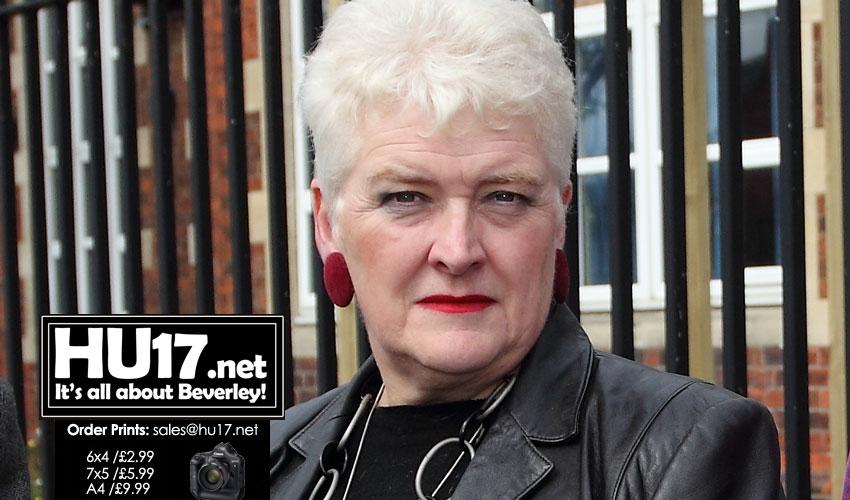 Former Beverley Mayor Calls For COVID Hardship Fund