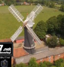 Skidby Windmill To Reopen At Weekends