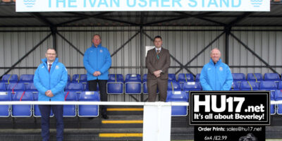 Beverley Town Look To Consult With Residents Over Floodlights Plan