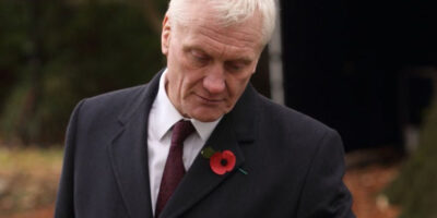 MP Writes To Local Schools In Support Of Remembrance Sunday