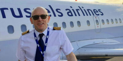 Former Airline Captain From Leeds To Collect COVID Convalescent Plasma