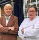 Pearls And Oysters Puts Spotlight On Family Firms Supporting Charities
