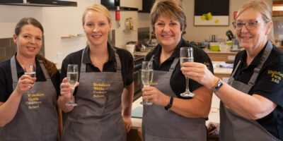 Cookery School And Guest Accommodation Celebrate 10 Years In Business