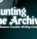 Beat The 'Dead-Line' And Haunt The Archives With A Chilling Tale
