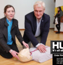 Graham Stuart MP Writes To Local Schools For 'Restart A Heart' Day