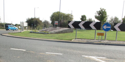 Road Improvement Works At Five East Riding Roundabouts To Begin This Month