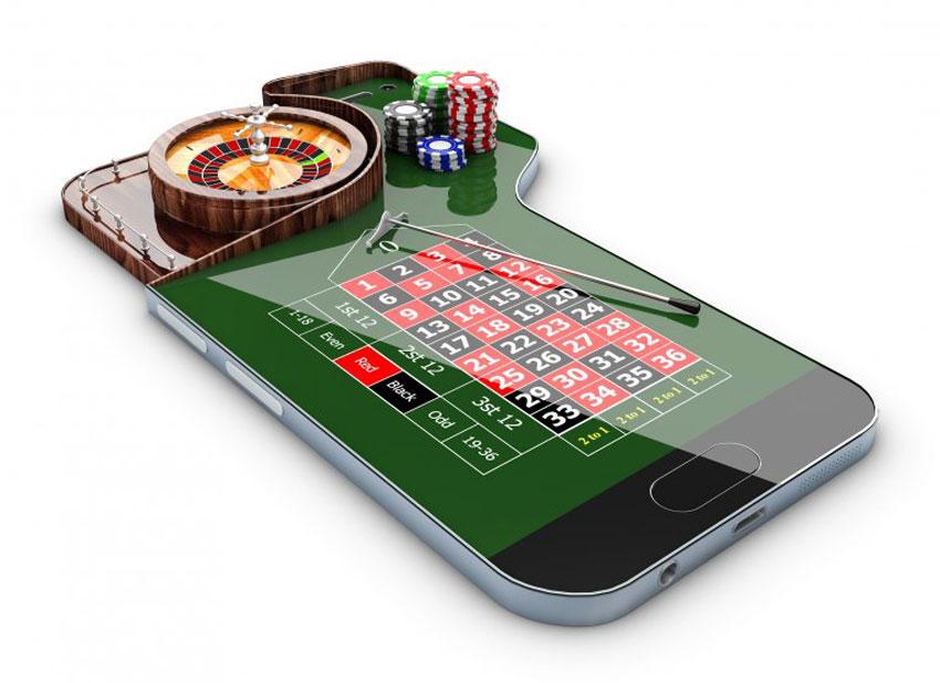 Evolution Of Online Gambling