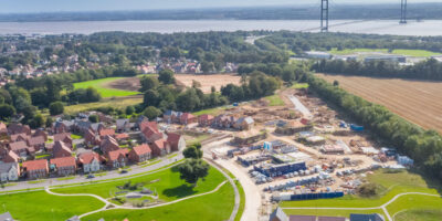 Barratt Homes Launches Exciting New Development In Hessle