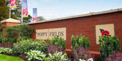 Local Housebuilder Honours Cottingham's Veterans And Volunteers This Armistice Day