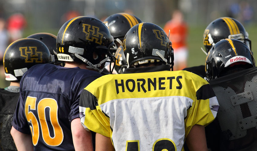 Why to Start Playing Sports in College