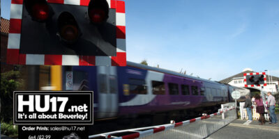 Beverley to York Rail Link Proposal Turned Down By Government