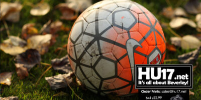 Grassroots Football Suspended With Immediate Effect