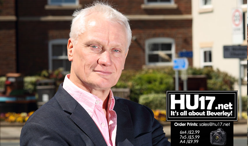 MP Makes Case For Humber Freeport And Hull & East Riding Metro Mayor