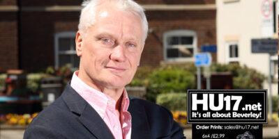 Graham Stuart MP Sings Praises Of Local Schools