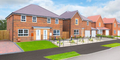 Housebuilder Awarded 5 Stars For Customer Satisfaction For A Record 12 Years In A Row