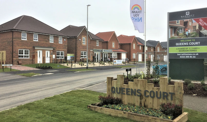 Work Set To Start On Next Phase Of Beverley Housing Masterplan