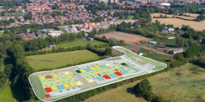 David Wilson Homes Launches Exciting New Development In Beverley