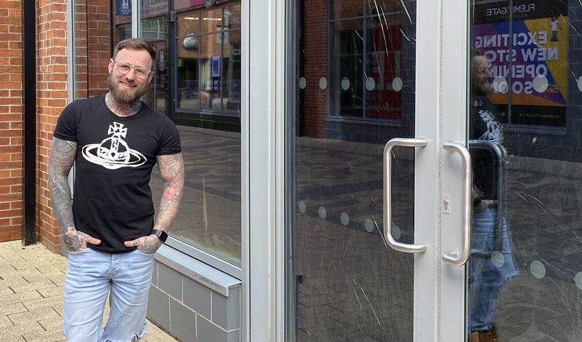 More Than 20 Jobs Created As Hair And Beauty Salon Set To Open At Flemingate