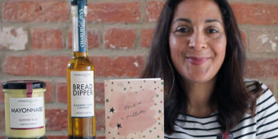 North Yorkshire Business Collaborates With Artisan Makers For Mother's Day Gift Sets