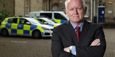 Lib Dems Name Bob Morgan As Candidate For Police and Crime Commissioner