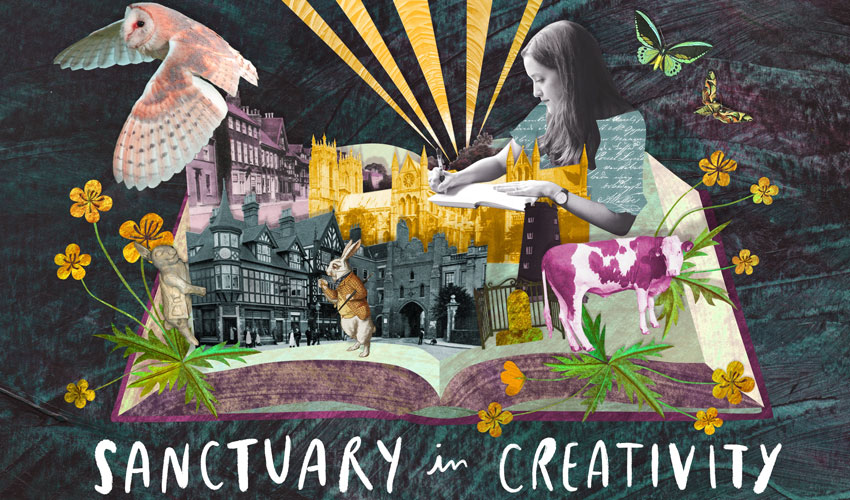 Sanctuary In Creativity – Festival Issues A Call Out For Stories From Beverley's Past