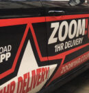 Zoom! 1hr Delivery Launches New Delivery Service in Beverley