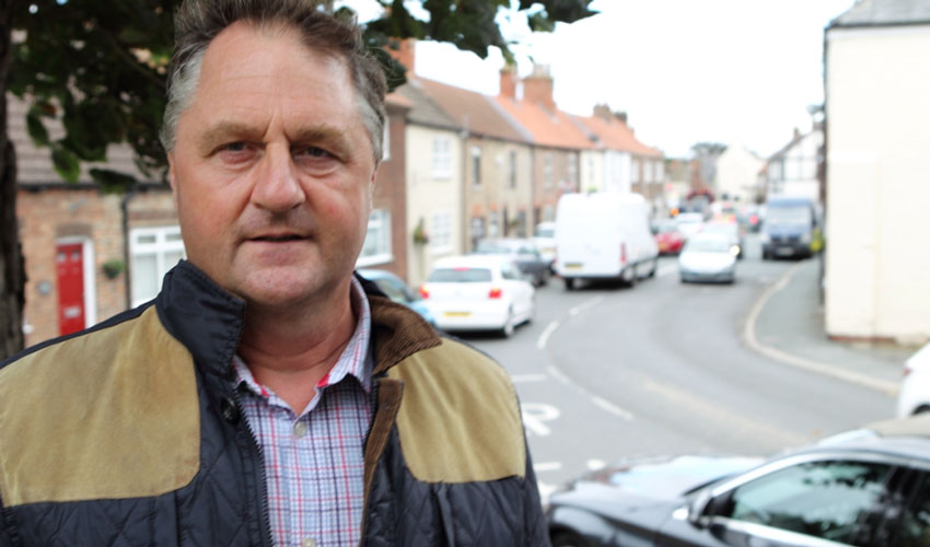 Lib Dems Select Former Police And Crime Commissioner Matthew Grove As Their Candidate In South West Holderness By-Election