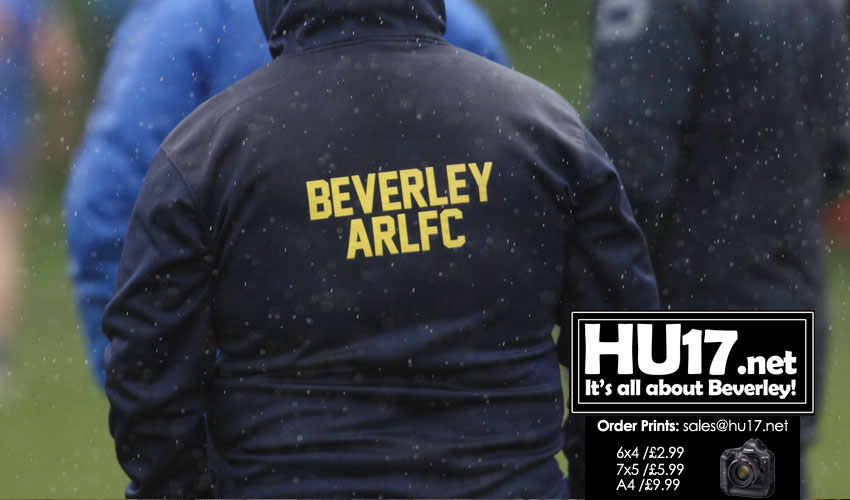 Beverley ARLFC Kick Off New Season With Home Game Against West Hull