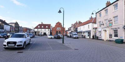 Safer Spaces Pedestrian Area Trial For Beverley's Saturday Market Set To Start