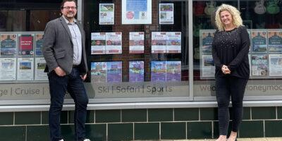 Beverley Travel Hopeful People Can Soon Book International Holidays