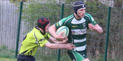 Beverley RUFC Colts Enjoy Fine Win After Long Lay Off