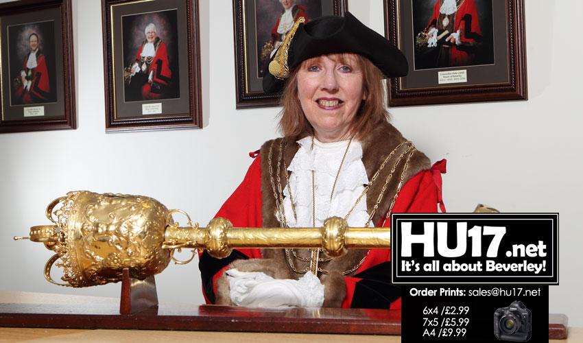 New Mayor Linda Johnson Promotes Strategic Partnerships