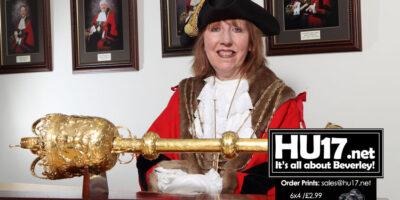 Linda Johnson Becomes Beverley's 418th Mayor Following Election