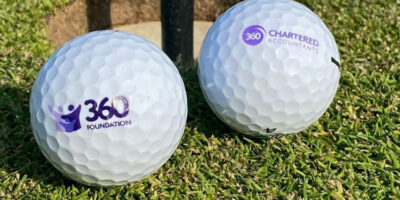 Golf Day To Launch 360 Foundation For Grassroots Sports