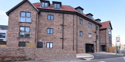 £2.6 Million Charlton House Development Completed