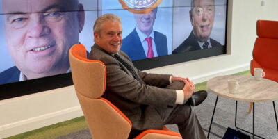 Baroness And Broadcaster Join The Guests For Elevenses Interviews At Humber Business Week