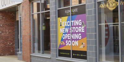 Sports Direct And USC Team Up To Bring Big Sportswear And Fashion Brands To Flemingate