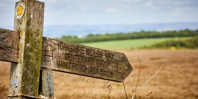 Yorkshire Wolds Proposed For Area Of Outstanding Natural Beauty By Natural England