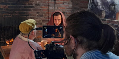 Murder And Forgiveness In Beverley - 7 Short Films Unveil The Sanctuary Story