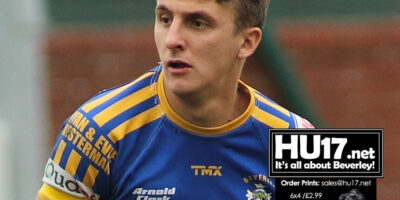 Blue & Golds Boosted By Player Returns For Their Match With Acorn