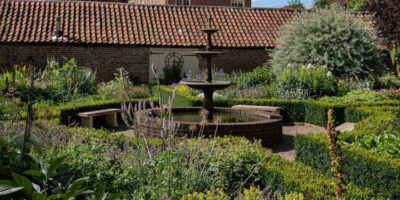 Cottingham Open Gardens Blossoms With Huge Fundraising Total