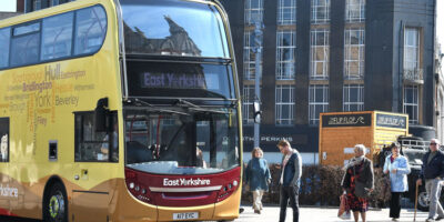 Bus Tickets Cut To Just £1 Across Hull And East Yorkshire