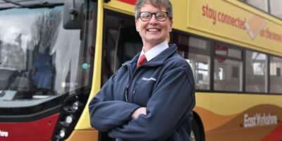 Local Bus Drivers Star In New Video Aimed At Getting New Recruits